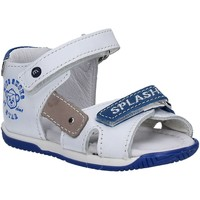 Schoenen Kinderen Sandalen / Open schoenen Melania ME0813A7E.B Wit