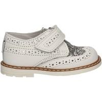 Schoenen Kinderen Derby Melania ME1057B7E.B Blanc