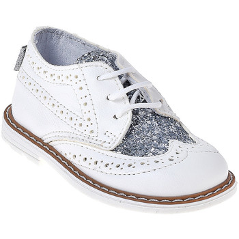 Schoenen Kinderen Derby Melania ME1058B7E.B Blanc