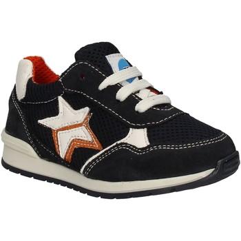 Schoenen Kinderen Lage sneakers Melania ME2068D7E.A Blauw