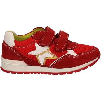 Schoenen Kinderen Lage sneakers Melania ME2092D7E.F Rouge
