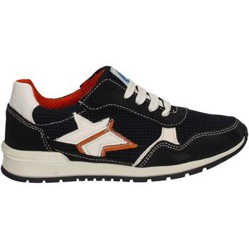 Schoenen Kinderen Lage sneakers Melania ME6068F7E.F Bleu