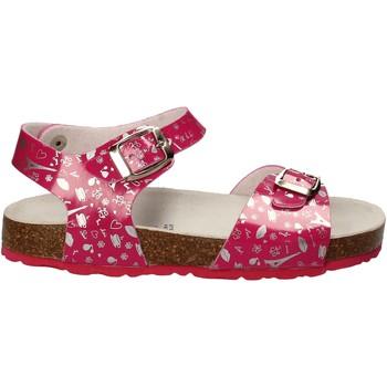 Schoenen Meisjes Sandalen / Open schoenen Bamboo BAM-10 Roze