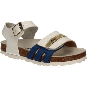 Schoenen Kinderen Sandalen / Open schoenen Bamboo BAM-199 Wit