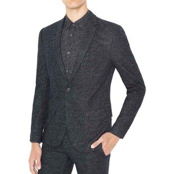 Textiel Heren Jasjes / Blazers Antony Morato MMJA00302 FA140078 Zwart