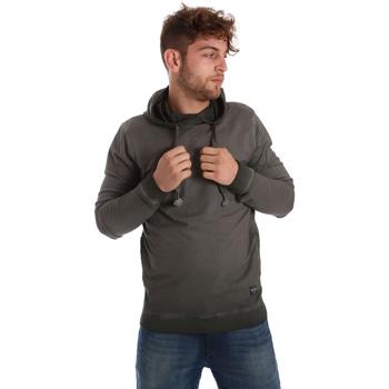 Textiel Heren Sweaters / Sweatshirts Gaudi 721BU64003 Groen