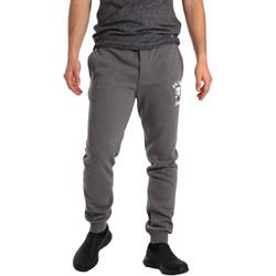 Textiel Heren Trainingsbroeken Key Up GF16 0001 Grijs