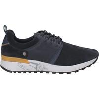 Schoenen Heren Lage sneakers Wrangler WM172190 Blauw