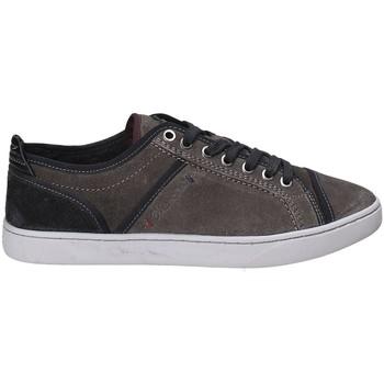 Schoenen Heren Lage sneakers Wrangler WM172112 Gris