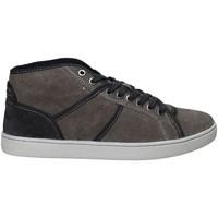 Schoenen Heren Hoge sneakers Wrangler WM172113 Grijs