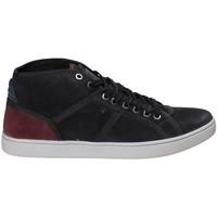 Schoenen Heren Hoge sneakers Wrangler WM172113 Blauw