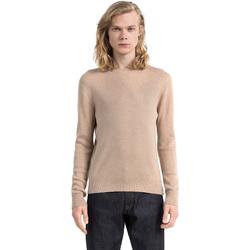 Textiel Heren Truien Calvin Klein Jeans J30J305885 Beige