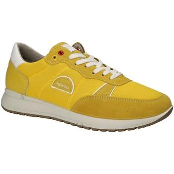 Schoenen Heren Lage sneakers IgI&CO 1120333 Geel