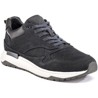 Schoenen Heren Lage sneakers Lumberjack SM30405 008 M20 Blauw