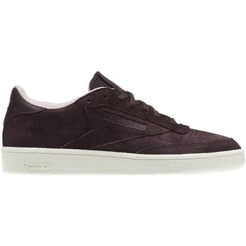 Schoenen Dames Lage sneakers Reebok Sport BS5192 Paars