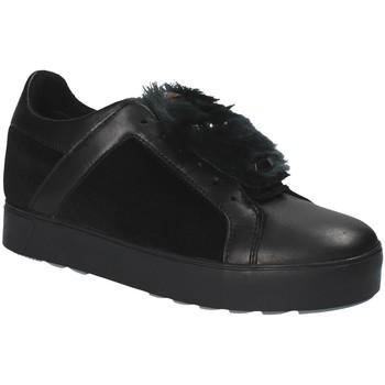 Schoenen Dames Lage sneakers Apepazza RSW03 Zwart