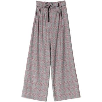 Textiel Dames Losse broeken / Harembroeken Denny Rose 721DD20029 Zwart