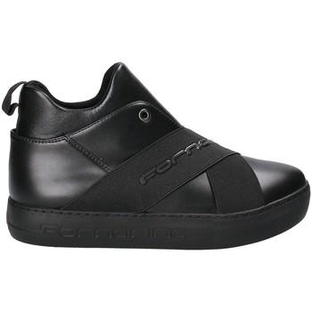 Schoenen Dames Instappers Fornarina PI18YM1063VQ00 Zwart