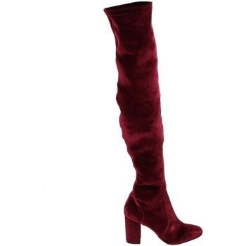 Schoenen Dames Lieslaarzen Fornarina PI18CR1127S077 Rood