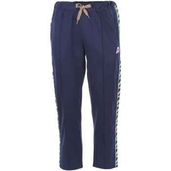 Textiel Heren Trainingsbroeken Invicta 4447112UP Blauw