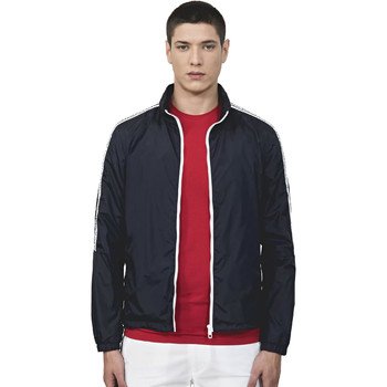 Textiel Heren Trainings jassen Antony Morato MMCO00569 FA600054 Blauw