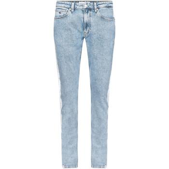 Textiel Heren Skinny jeans Calvin Klein Jeans J30J315269 Blauw