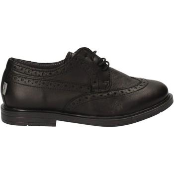 Schoenen Kinderen Derby Melania ME6023F7I.A Zwart
