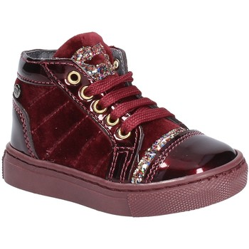 Schoenen Kinderen Hoge sneakers Melania ME1123B7I.C Rouge