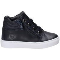 Schoenen Jongens Hoge sneakers Melania ME1183B7I.B Bleu