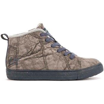 Schoenen Kinderen Hoge sneakers Lumberjack SB32705 003 M64 Marron