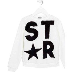 Textiel Kinderen Sweaters / Sweatshirts Losan 724 6018AB Wit