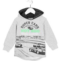 Textiel Kinderen Sweaters / Sweatshirts Losan 725 6014AC Grijs