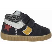 Schoenen Kinderen Lage sneakers Balducci CITA015 Blauw