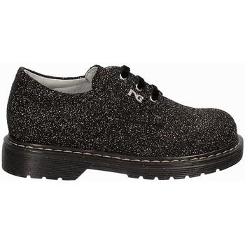 Schoenen Kinderen Derby Nero Giardini A722550F Noir