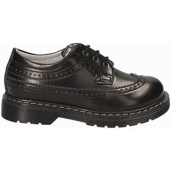 Schoenen Kinderen Derby Nero Giardini A724440M Noir