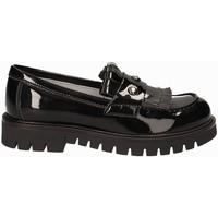 Schoenen Kinderen Mocassins Nero Giardini A732620F Noir
