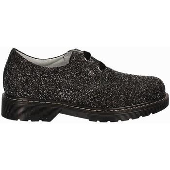 Schoenen Kinderen Derby Nero Giardini A732550F Noir
