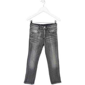 Textiel Kinderen Skinny jeans Losan 723 6012AA Grijs