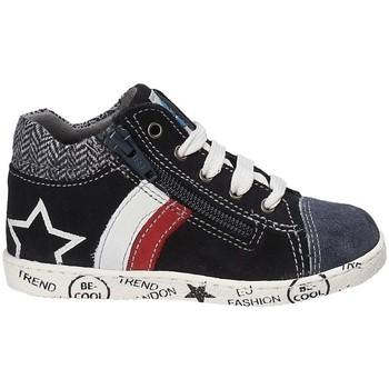 Schoenen Kinderen Hoge sneakers Melania ME0128A7I.B Bleu