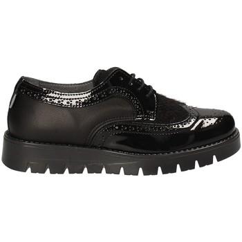Schoenen Kinderen Derby Melania ME6158F7I.D Zwart