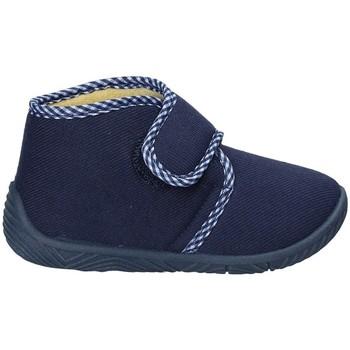 Schoenen Jongens Babyslofjes Chicco 01060723 Blauw
