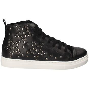 Schoenen Kinderen Hoge sneakers Holalà HS060004L Zwart