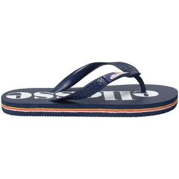 Schoenen Kinderen Slippers Ellesse LH-001 Blauw
