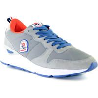 Schoenen Heren Lage sneakers Invicta 4461161/U Gris