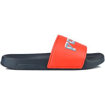 Schoenen Heren Slippers Pepe jeans PMS70081 Rood