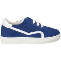 Schoenen Kinderen Lage sneakers Melania ME2042D8E.G Bleu
