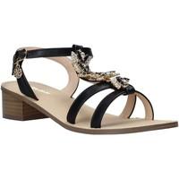Schoenen Dames Sandalen / Open schoenen Gold&gold A20 GL507 Noir