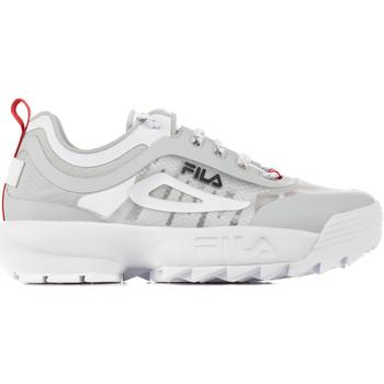 Schoenen Dames Lage sneakers Fila 1010866 Blanc