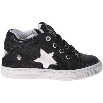 Schoenen Kinderen Lage sneakers Melania ME1419B8I.A Noir