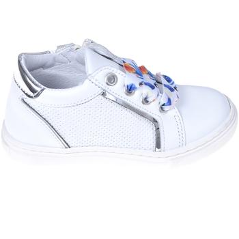 Schoenen Kinderen Lage sneakers Melania ME1268B9E.C Wit